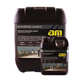 BPI AM 70 BONDING AGENT 10LTR