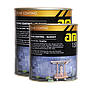 BPI AM 151 STONE COATING-GLOSSY 2.5L